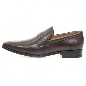 Sapato Clássico Penny Loafer - MOURO